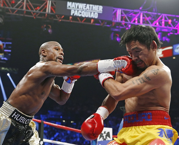 REPORT: Pacquiao Refuses To Retire Until He Lands Mayweather Rematch
