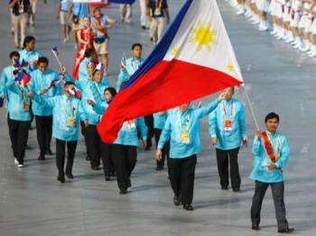 Pacquiao olympics