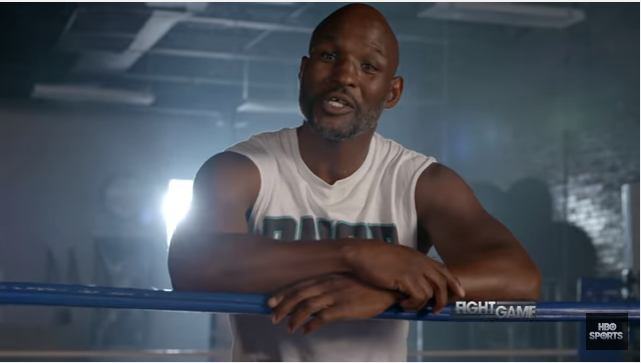 Bernard Hopkins breaks down GGG and Canelo