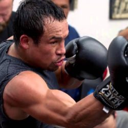 Marquez says there's no reason to fight Pac again -