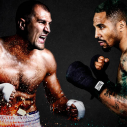 Preliminary PPV numbers for Kovalev-Ward not good