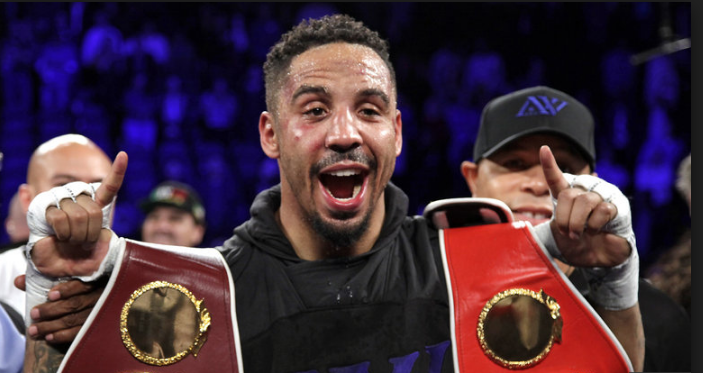 Ward says he earned decision vs Kovalev, wants to fight at heavyweight