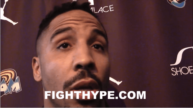 Ward: no timeline for Kovalev rematch, only in right situation