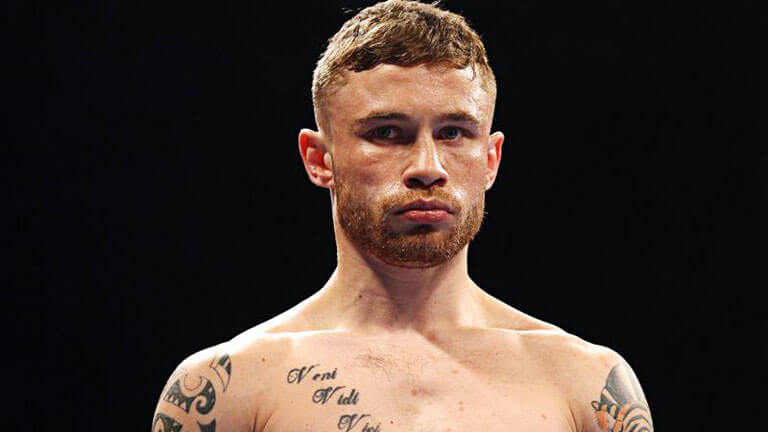 Frampton bringing in FOY honors - who else is in the running?