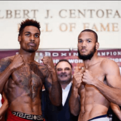 Charlo drops Williams 3 times, calls out Canelo after victory