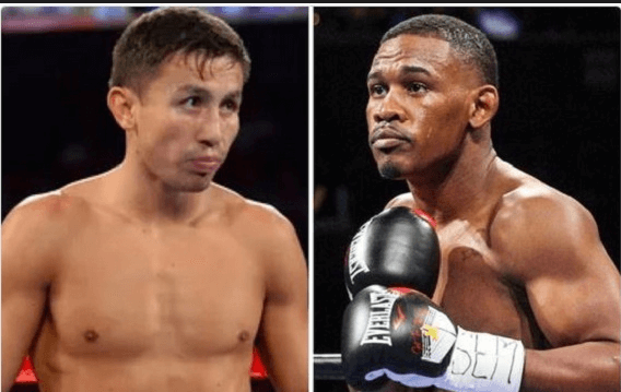 Jacobs' trainer: GGG should worry about Jacobs' power!
