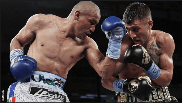 Lomachenko vs Salido II could be in March