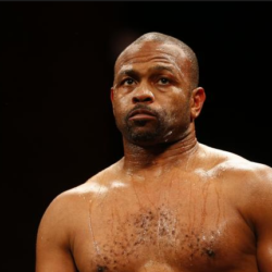 Roy Jones Jr. to fight again Feb 17