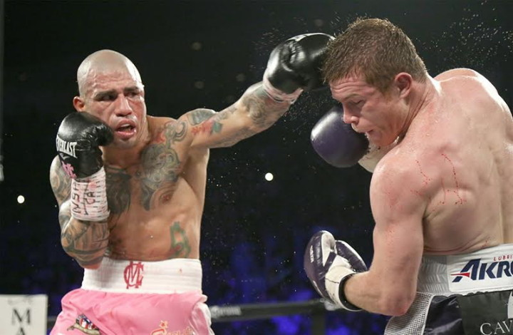 Miguel Cotto will fight in February