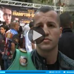 WATCH: Dejan Zlaticanin says he'll take down Mikey Garcia